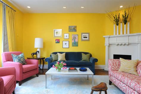 paint colors for living room yellow paint color portfolio yellow living rooms