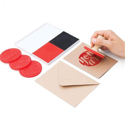 greeting card kit greetings card kit by letteroom notonthehighstreet
