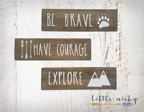 25 best ideas about nursery signs on baby
