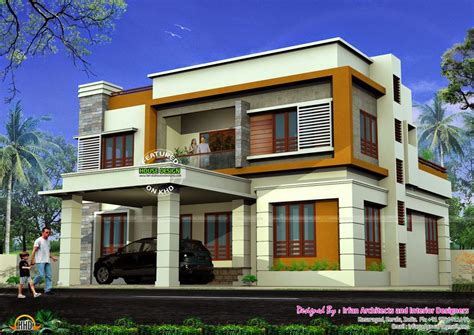 kerala house plans in color pdf free