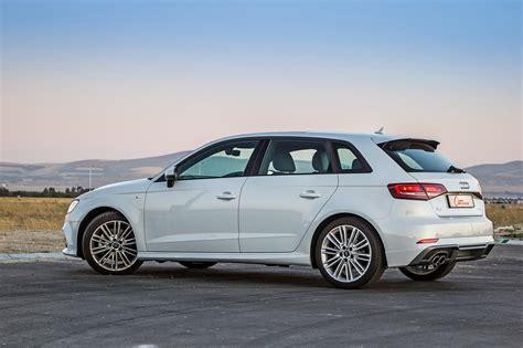 2 0t Audi by Audi A3 2 0t Sportback Auto 2017 Review Cars Co Za