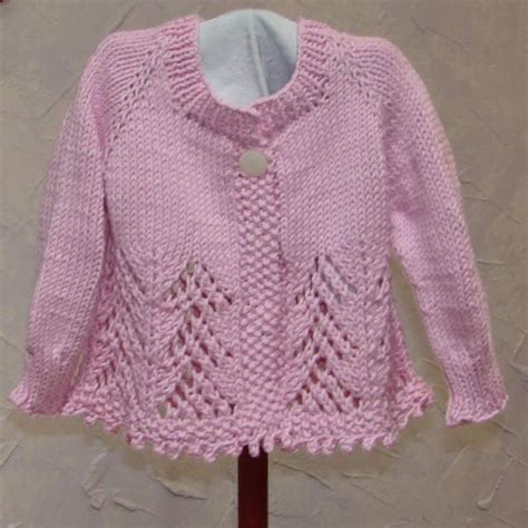 knitting patterns sweaters baby sweater by jotp craftsy