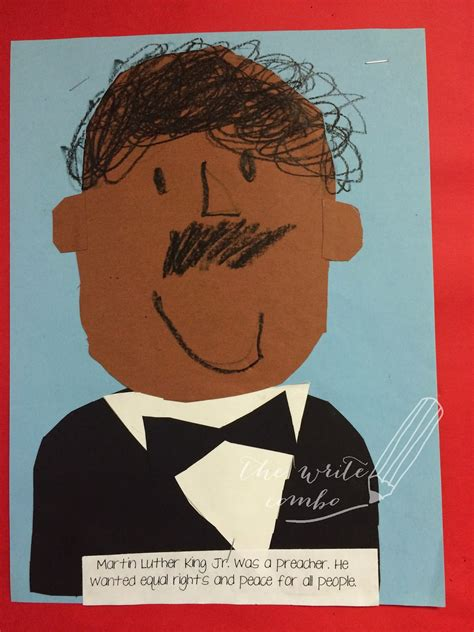 black history month arts and crafts projects the write combo black history month