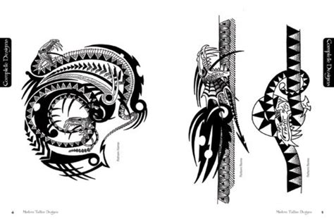 modern tribal tattoo designs at shop ireland