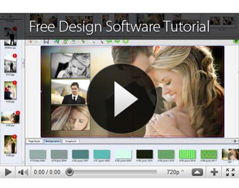 photo designing software free album design software collages net helping