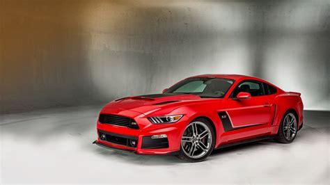Car Wallpaper Mustang by Roush Ford Mustang Rs 2015 Wallpaper Hd Car Wallpapers