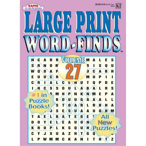picture puzzle books puzzle books word search