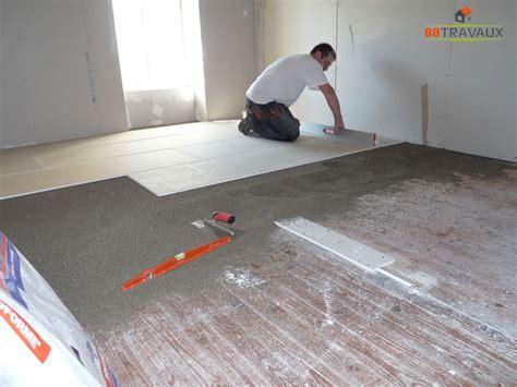 isolation plancher bois etage 28 images plancher bois isolation pour un am 233 nagement d