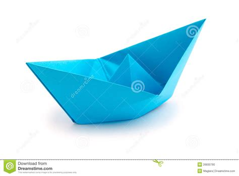 origami fishing boat timotty