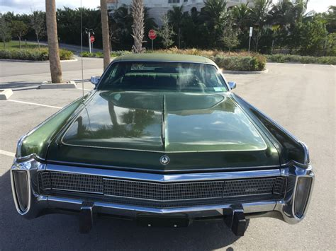 Imperial Chrysler by 1973 Chrysler Imperial Lebaron Hardtop 4 Door 7 2l