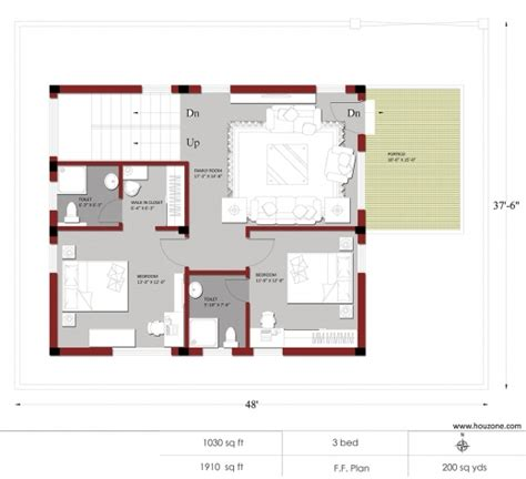 1500 sq foot house plans inspiring indian house plans for 1500 square houzone