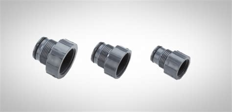 golf sts rubber acme adapter fittings industries