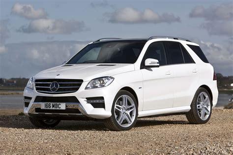Ml Mercedes mercedes ml class 2012 car review honest