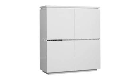 meuble rangement 4 portes design atract une armoire moderne et design mobilier moss