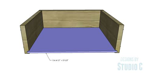 c kitchen box plans diy plans to build a carey kitchen island