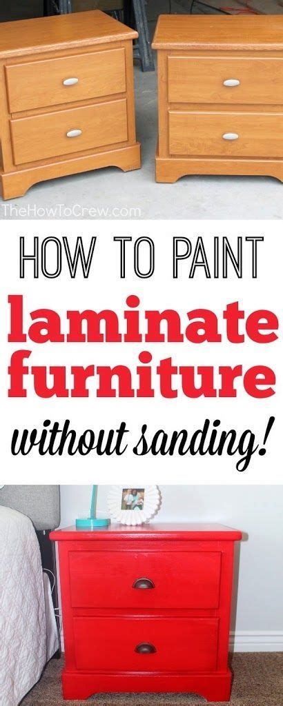 Best 25 Painting Furniture Ideas On