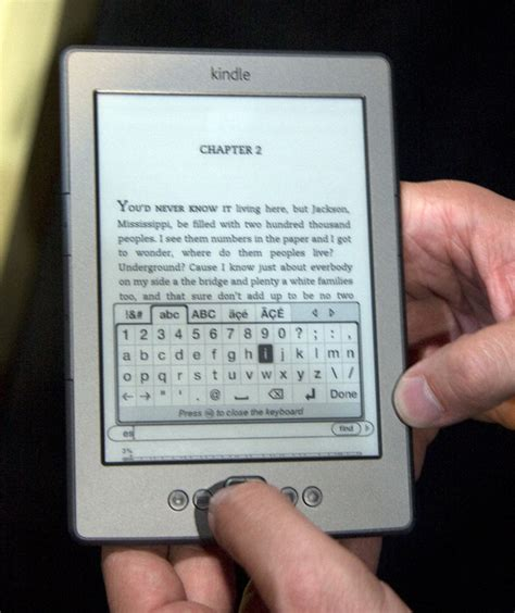 can you get on kindle on with s new kindles ars technica