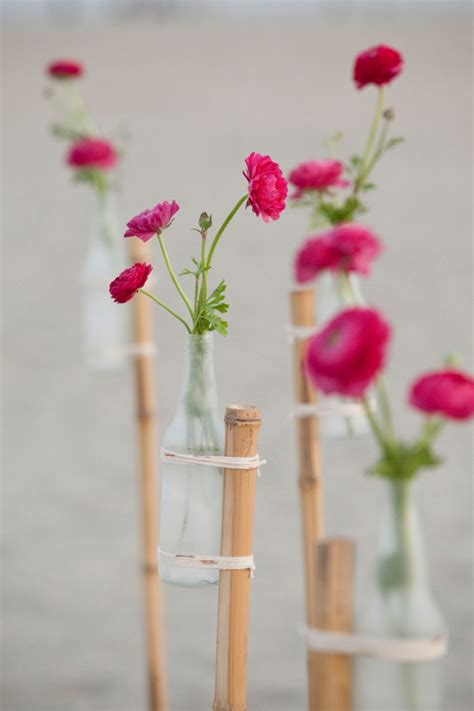 diy glass garden flowers learn how to make a glass vase flower garden stake