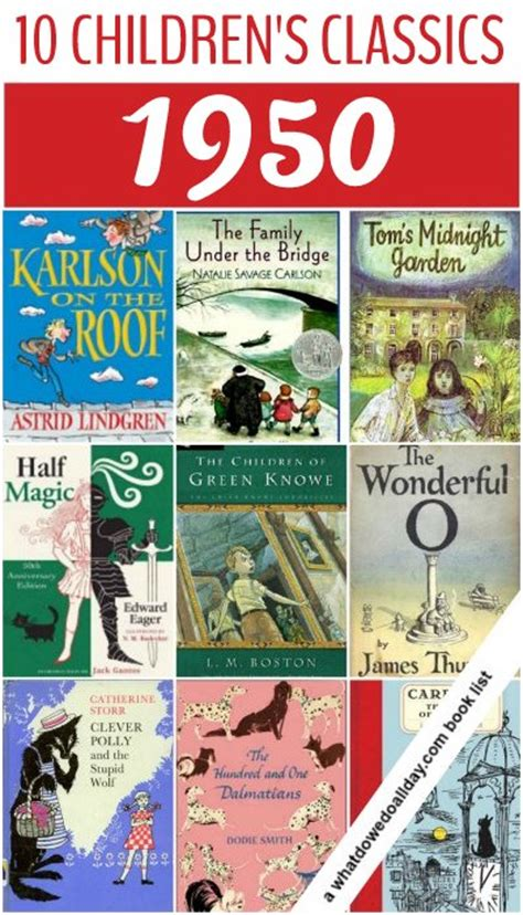 classic children s picture books classic children s books from the 1950s