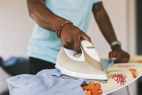 you iron select the right temperature for ironing all fabrics
