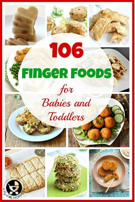 food recipes for best 25 baby finger foods ideas on