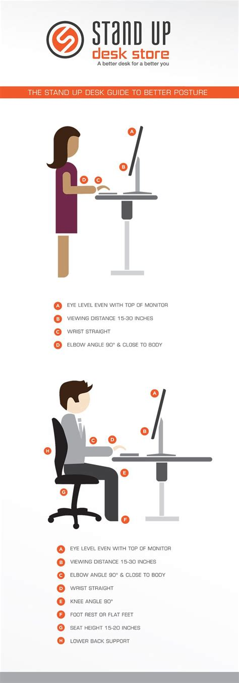 benefits of stand up desk 25 best ideas about standing desks on