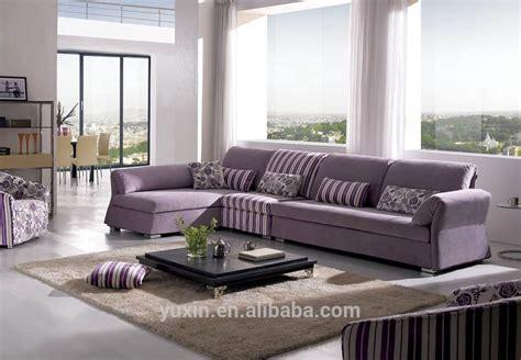 sofa set for living room design new arrival modern living room wooden furniture corner