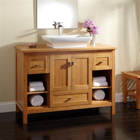vessel sink vanities vanity bathroom