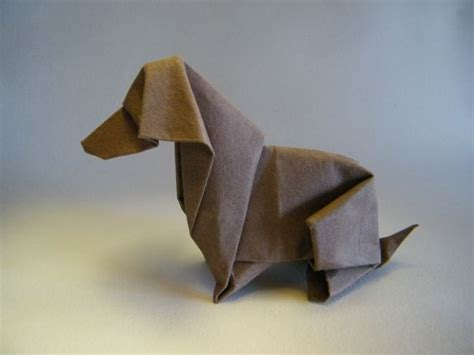origami scottie 1000 images about origami animals op
