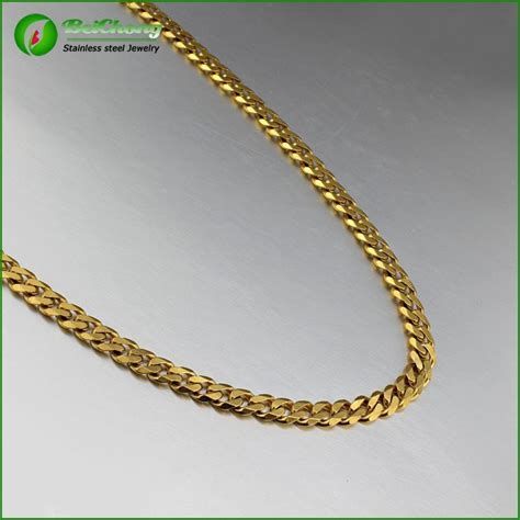 how to make neck chain with fashion gold necklace jewelry new gold neck chain designs