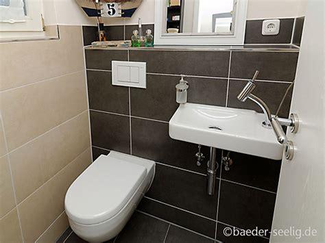 Kleine Gästetoiletten Gestalten by G 228 Stetoilette Bis 2 Qm Beispiele Ideen B 196 Der Seelig