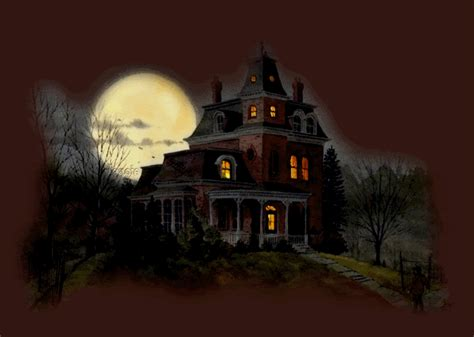 house gif haunted house lights pictures photos and images