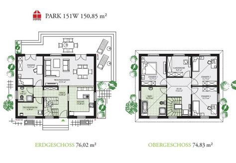 Danwood Haus Park 151w by 127 Best Endauswahl Grundrisse Images On