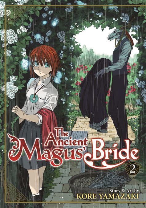 the ancient magus vol 3 the ancient magus vol 2 kore yamazaki macmillan