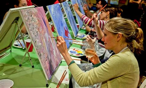 paint nite discount paint nite nyc painting class paint nite nyc groupon
