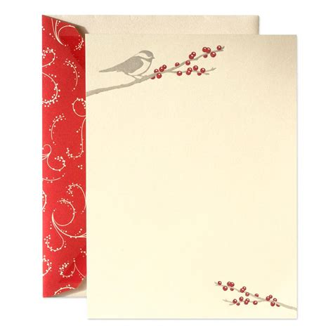 invitation card letterpress chickadee printable invitation cards crane