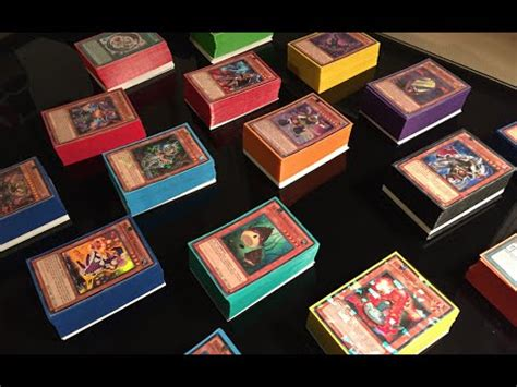 how to make a yugioh deck with random cards my yugioh deck is random vidbb search engine
