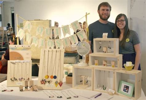 how to make jewelry displays for craft shows jewelry booth on earring cards craft booths