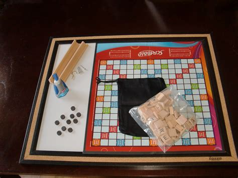 magnetic scrabble board for wall diy scrabble wall hanging it s magnetic katawna