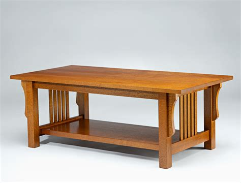 arts and craft table for arts and crafts coffee table silky oak lacewood furniture