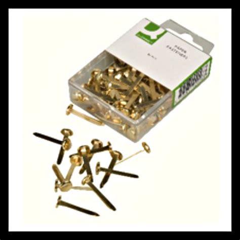 paper fastener crafts brass paper fasteners