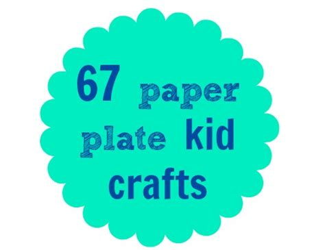 crafts made from paper plates paper plate crafts for a z c r a f t