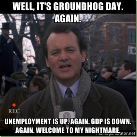 groundhog day last day monday the day after groundhog day we do it all
