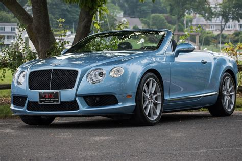 Bentley Continental Gtc by 2014 Bentley Continental Gtc V8 S