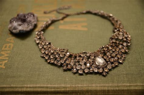 make costume jewelry how to make new costume jewelry look vintage make