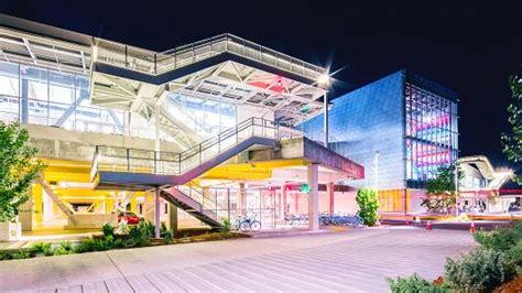 headquarters inside inside facebook s futuristic new headquarters