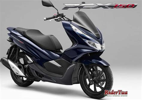 Harga Honda Pcx Lokal 2018 by New Honda Pcx 150 2017 2018 Pcx 150 Autos Post