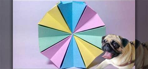 magic origami how to fold a modular origami magic circle 171 origami