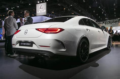 Car News by New Cars New Car Releases 2019 2020 Mercedes Amg 53