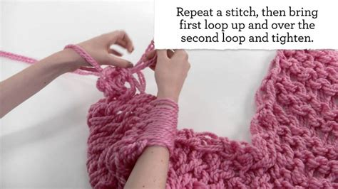 knitting basics for beginners 25 diy arm knitting ideas and tips diy projects